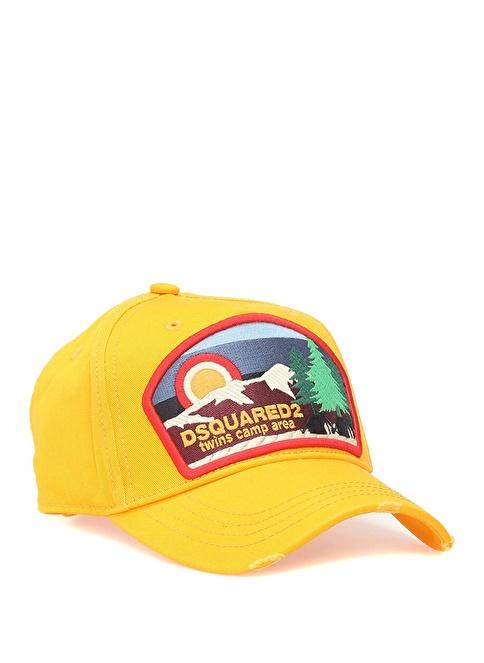 Dsquared2 Şapka Renkli